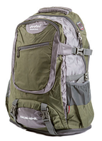 Рюкзак туристический с накидкой на 55 литров DEUTER KALME 55 (хаки)