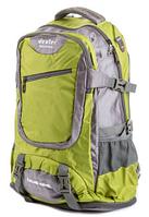 Рюкзак туристический с накидкой на 55 литров DEUTER KALME 55 (салатовый)