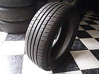 Шины бу 225/55/R17 Hankook Ventus Prime 2 Лето 6,5мм 2013г
