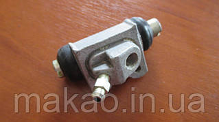 Цилиндр тормозной задний L без АБС Geely CK, CK2 / Джили СК