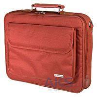 "Сумки для ноутбуков Continent 15.4"" Computer Bag (CC-03) Red"