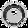 Кухонная мойка UKINOX FA*490 GT 6K( Decor) Турция