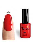 Гель лак Tertio №  86