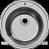 Кухонная мойка UKINOX FA*490 GT 6K(Satin) Турция