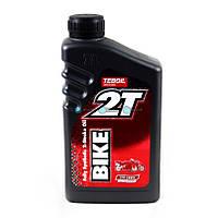 Моторное масло Teboil 2T Bike Fully Synthetic 2 Strocke Oil 1lL