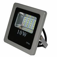 Прожектор светодиодный 10Вт FLOOD10XP IP65, LEDMAX