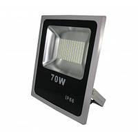 Прожектор светодиодный 70Вт FLOOD70XP IP65, LEDMAX