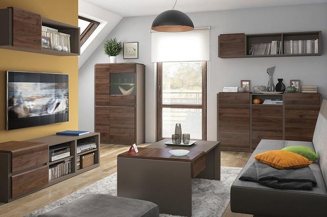 Коллекция мебели Author