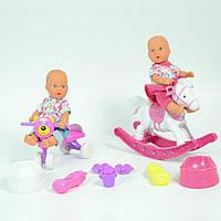 Набор кукол Младенцы Mini Born Baby Simba 5036608