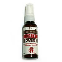 Лосьон Ring5 Out Rage для собак, блеск и здоровье шерсти, 50 мл