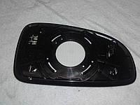 Зеркальный элемент AVEO левый 96493576 Корея