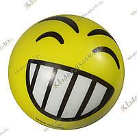 """Эмоциональные мячики - антистресс, """"ржунимагу"""" Смайлик (Smile) , фото 1"""