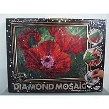 «DIAMOND MOSAIC»-алмазная живопись из страз