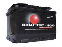 Kinetic M2 6CT-100Ah