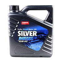 Моторное масло Teboil DIAMOND Diesel 10W-40 4L