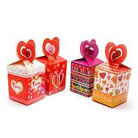 """Подарочная коробка для небольших товаров """"Love-2"""""""