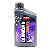 Моторное масло Teboil DIAMOND Diesel 5W-40 1L