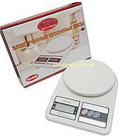 Весы кухонные SF-400 Wimpex