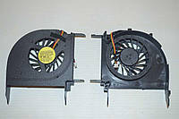 Вентилятор (кулер) FORCECON DFS551305MC0T для HP Pavilion DV7-3000 DV7-3100 587244-001 516876-001 CPU FAN