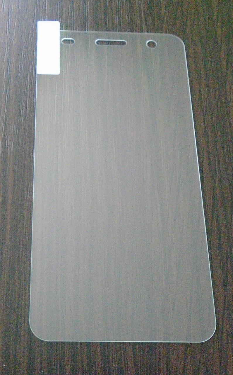 Защитное стекло Lenovo S858 S858T (2.5D) тех. упаковка