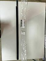 Уплотнитель подоконный передний правый Авео (T250) GM