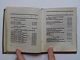Список телефонов и адресов предприятий Мосторга. 70--е годы, фото 8