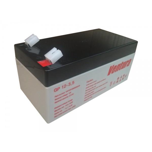 Аккумуляторная батарея Ventura GP 12-3,6 (12V, 3,6 Ah)