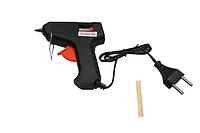 Пистолет клеящий (силиконом)