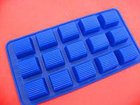 Форма силикон для конфет Ириска