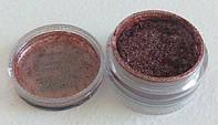 Рассыпчатые тени (бордовый с изумрудным отливом) Cinecitta