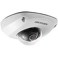 Купольная IP-камера Hikvision DS-2CD7164-E
