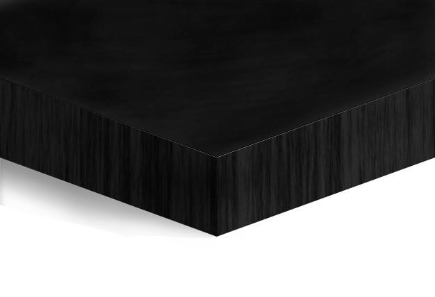Поліетилен листовий чорний т. 12мм*1500х3000мм