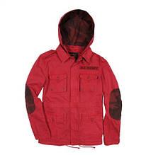 Куртка Mcmillian Chili Red