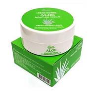 Ультраувлажняющий крем для лица с алое Ekel Aloe Moisture cream, фото 1