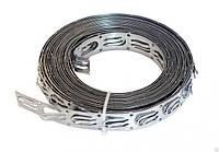Лента монтажная для греющего кабеля (20 метров)