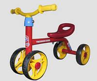 Детский велосипед Байк ТехноК 4739 для малыша