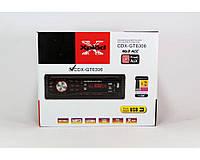 Автомагнитола MP3 GT 6306 с пультом mp3 /sd /usb, магнитола
