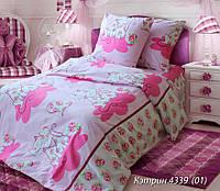 Комплект детского постельного белья Кэтрин (подростковый)