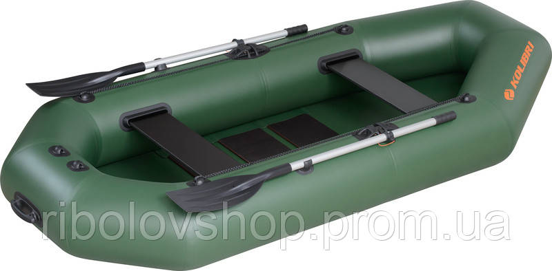 Надувная лодка Kolibri К-280Т