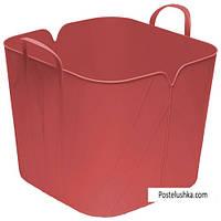 Емкость гибкая для хранения Keter Tulip Flexi Tub 43 л