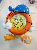 Часы настенные в детский кабинет