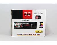 Автомагнитола MP3 GT 6312 с mp3 /sd /usb, магнитола