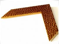 Багет деревянный шириной 40 мм, Италия
