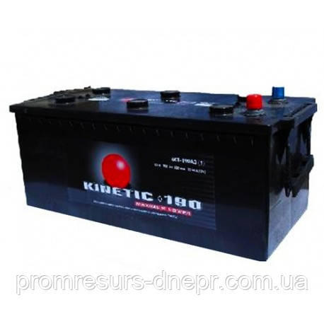 Kinetic M2 6CT-190Ah