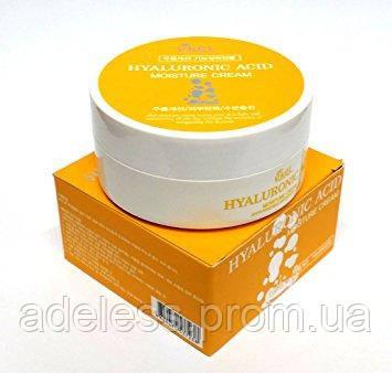 Увлажняющий крем с гиалуроновой кислотой Ekel hyaluronic acid moisture cream