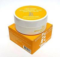 Увлажняющий крем с гиалуроновой кислотой Ekel hyaluronic acid moisture cream, фото 1