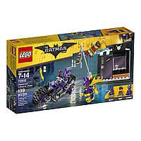 Конструктор 70902 THE LEGO BATMAN MOVIE Погоня за Женщиной-кошкой