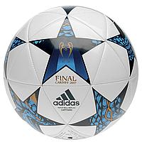 Футбольный мяч adidas Finale Cardiff Replica Top Training