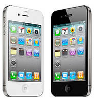 Китайский iPhone 4S  Android 3,5 дюйма, 1 сим, 4 Гб, Wi-Fi. Недорого!!!, фото 1