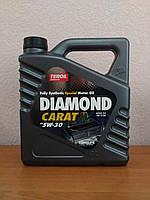 Моторное масло Teboil Diamond Carat IV 5w-30 (4л.)